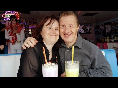 Couple With Down Syndrome Celebrates 22 Years Together