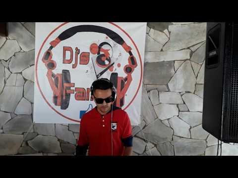 DJ ALDO AMORIM NO CHURRASCO DA DJS FAMILY SP