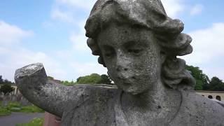 Как первая МАШИНА ВРЕМЕНИ оказалась на кладбище?