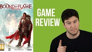 Bound By Flame - Game Review