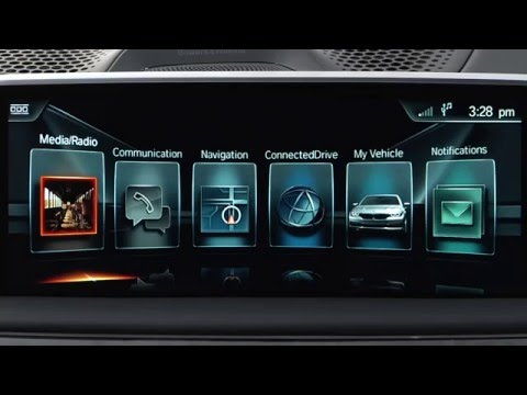 Import Music From a USB Drive to the Vehicle's Music Collection | BMW Genius How-To