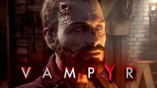 VAMPYR 🧛♀️ 002: Untot unter Lebenden