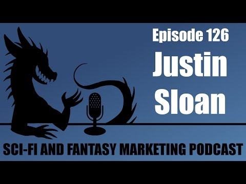 Breaking Out, Five Figure Months, and Writing in Someone Else's World with Justin Sloan