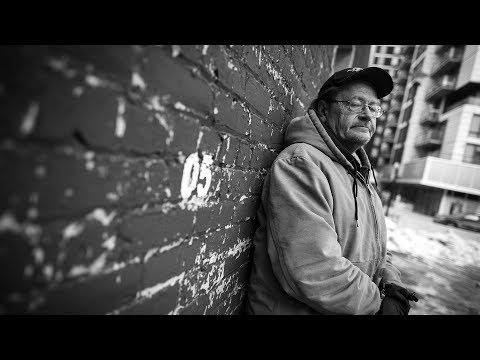 The homeless offer advice on ending homelessness
