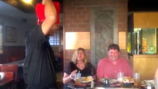 Teppanyaki | Tampa, FL | Hiro's Tokyo Japanese Steakhouse and Sushi Bar