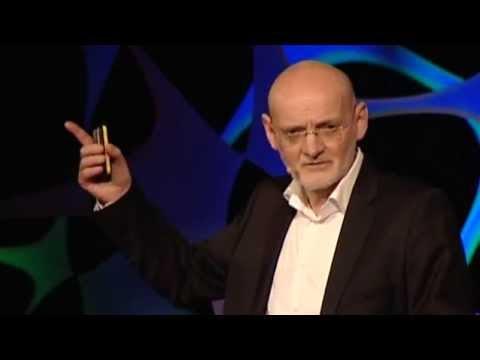 Water Alchemy: Attila Bodnar at TEDxDanubia 2013