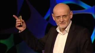 Water Alchemy: Attila Bodnar at TEDxDanubia 2013