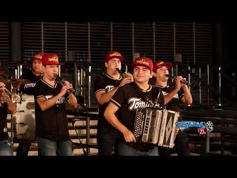Banda Renovacion - El Papayon Instrumental (En Vivo 2018)