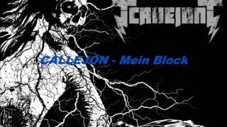 Callejon -  Mein Block