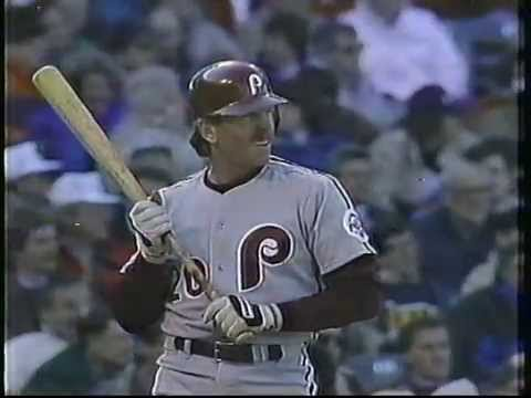 Image result for phillies 1989