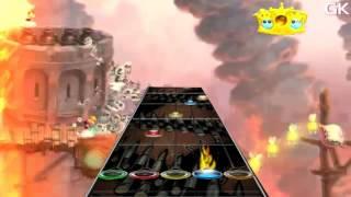 Rayman Legends: Castle Rock (Black Betty) - Guitar Hero 3 Custom