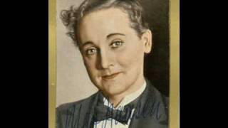 Max Hansen - Kannst du pfeifen Johanna mit Edith Schollwer