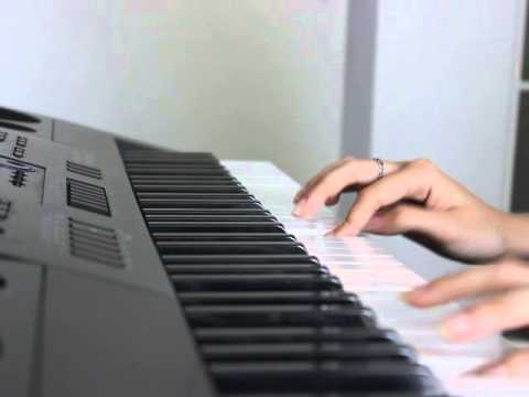 my chemical romance - disenchanted | piano cover