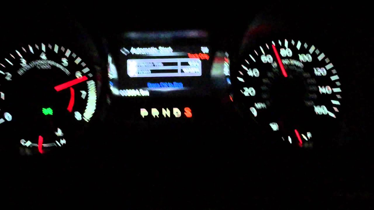 2015 Mustang V6 Acceleration 0 60