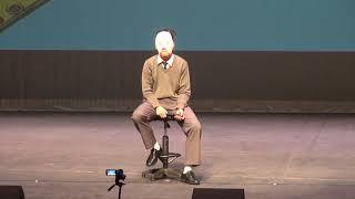 Publication Date: 2019-03-20 | Video Title: 2019元朗天主教中學才藝表演及音樂比賽9 - 神秘歌王2