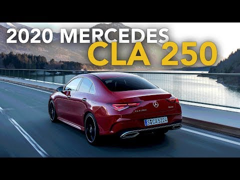 2020 Mercedes-Benz CLA Review: Is This A True Luxury Car?