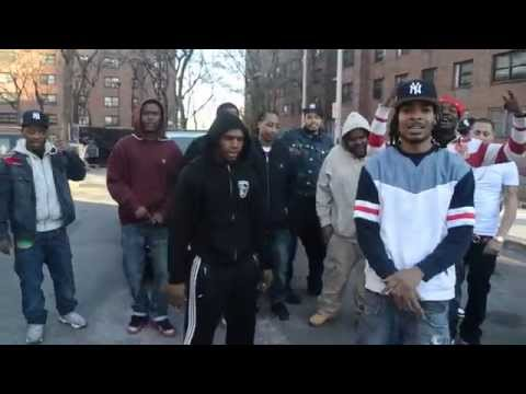 Splash feat Ice - Fuck Niggaz(Official...