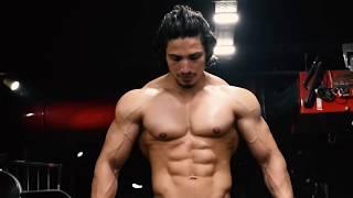Musclesblaze !! Tum nhi samjhoge !! HAroon KhAn !! motivational workout video !!