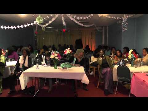 South Sudanese  Christmas Party Highpoint NC