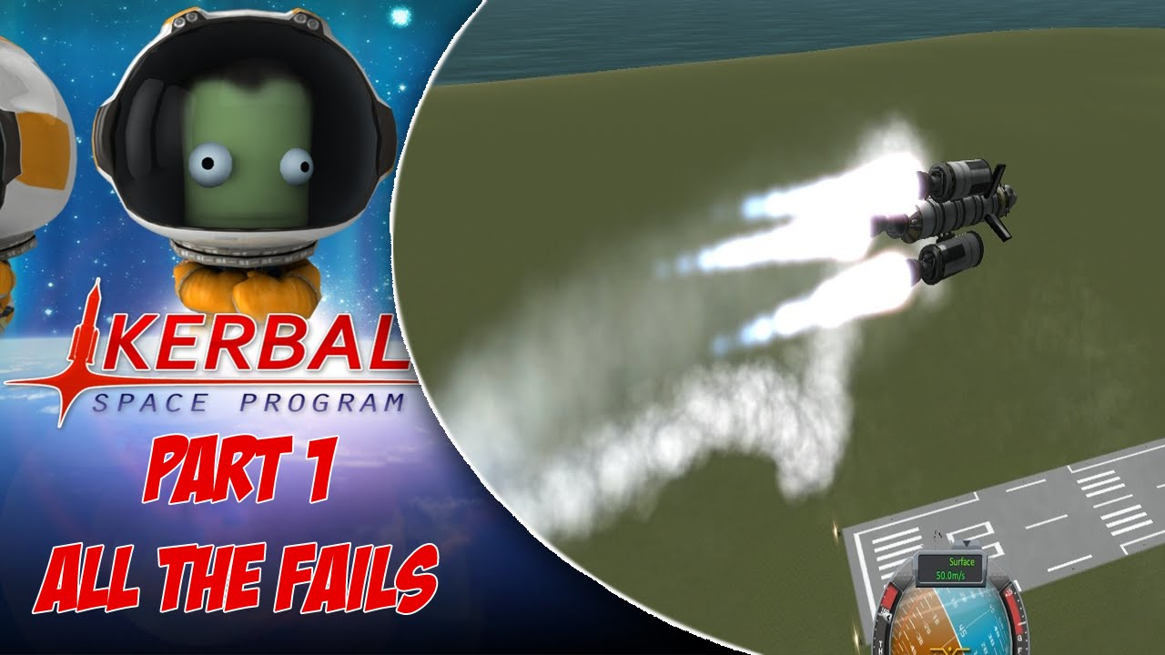 how to play kerbal space program sandbox