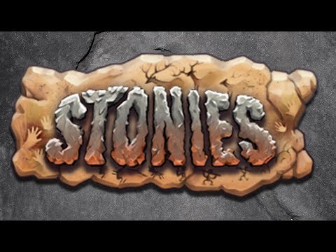 Stonies – Become