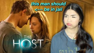 *The Host* is WAY more problematic than we remember