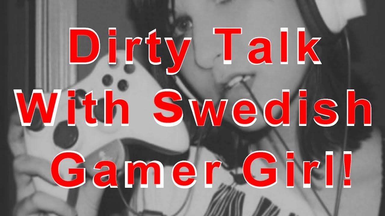 Dirty Talk Svenska