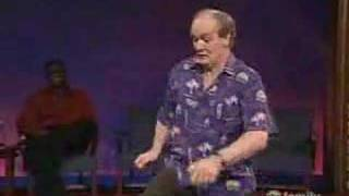 Whose Line Is It Anyway- SFX (Ambulance Driver)
