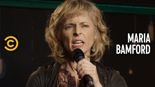 The Meltdown with Jonah and Kumail - Maria Bamford - You