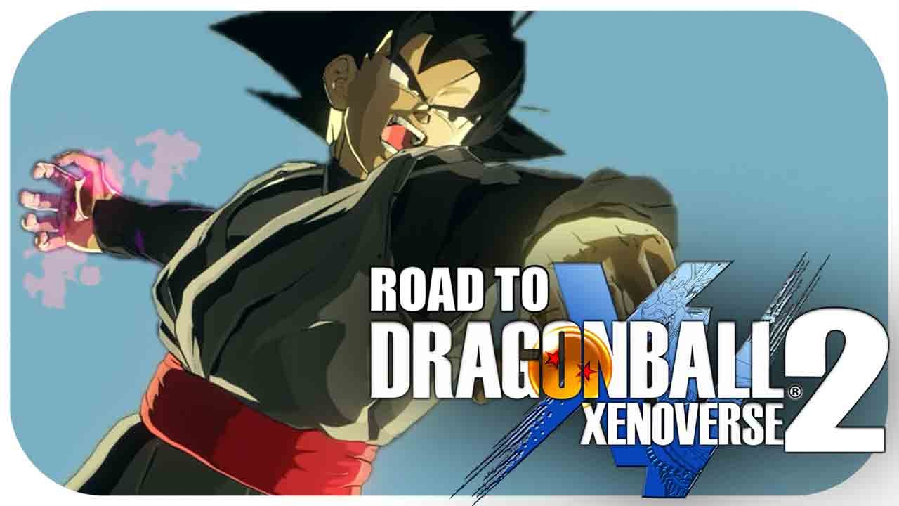 how to get xenoverse 2 on pc
