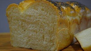 Воздушный Домашний Хлеб | Как испечь домашний Хлеб (Плетёнку) Homemade Bread