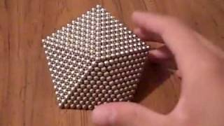 impossible to crush neocube shape