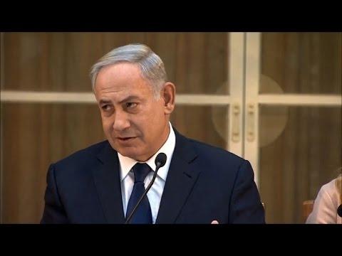 Israel slams new UNESCO resolutions on 'Occupied Jerusalem'