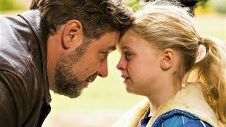 Отцы и Дочери - Русский Трейлер 3 (2017) Дубляж / Fathers & Daughters