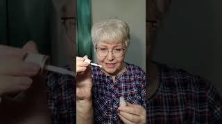 Новая серия средств The One Expert Care по уходу за ногтями и кутикулой от Орифлэйм