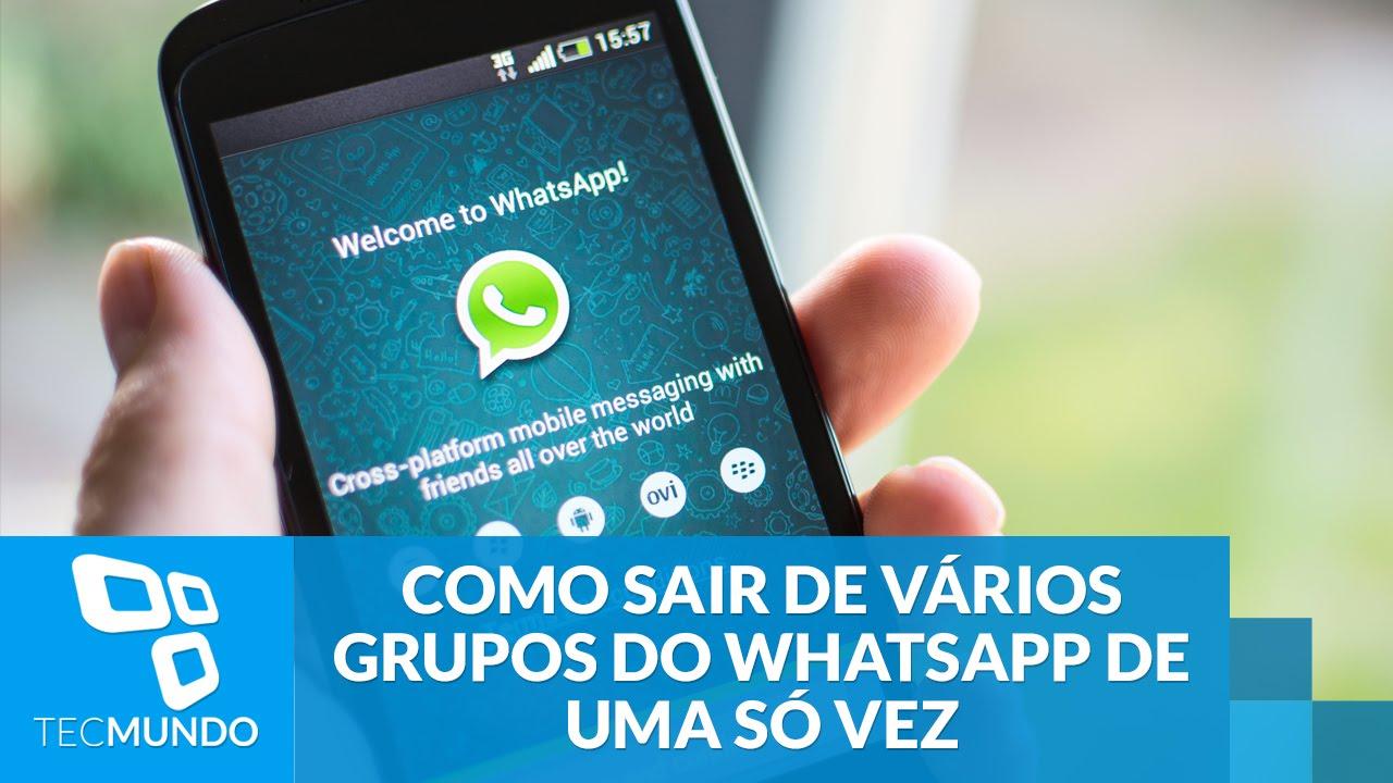 WhattsApp Vários Vídeos