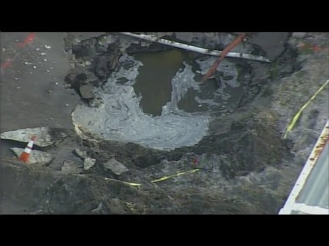 Florida Communication Concepts Identified As FPL Subcontractor That Caused Water Main Break