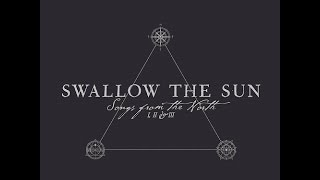 Swallow The Sun—Songs From The North I,II&III (2015)(Disc 1)