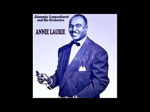 Jimmie Lunceford And His Orchestra - Annie Laurie - #HIGH QUALITY SOUND 1937