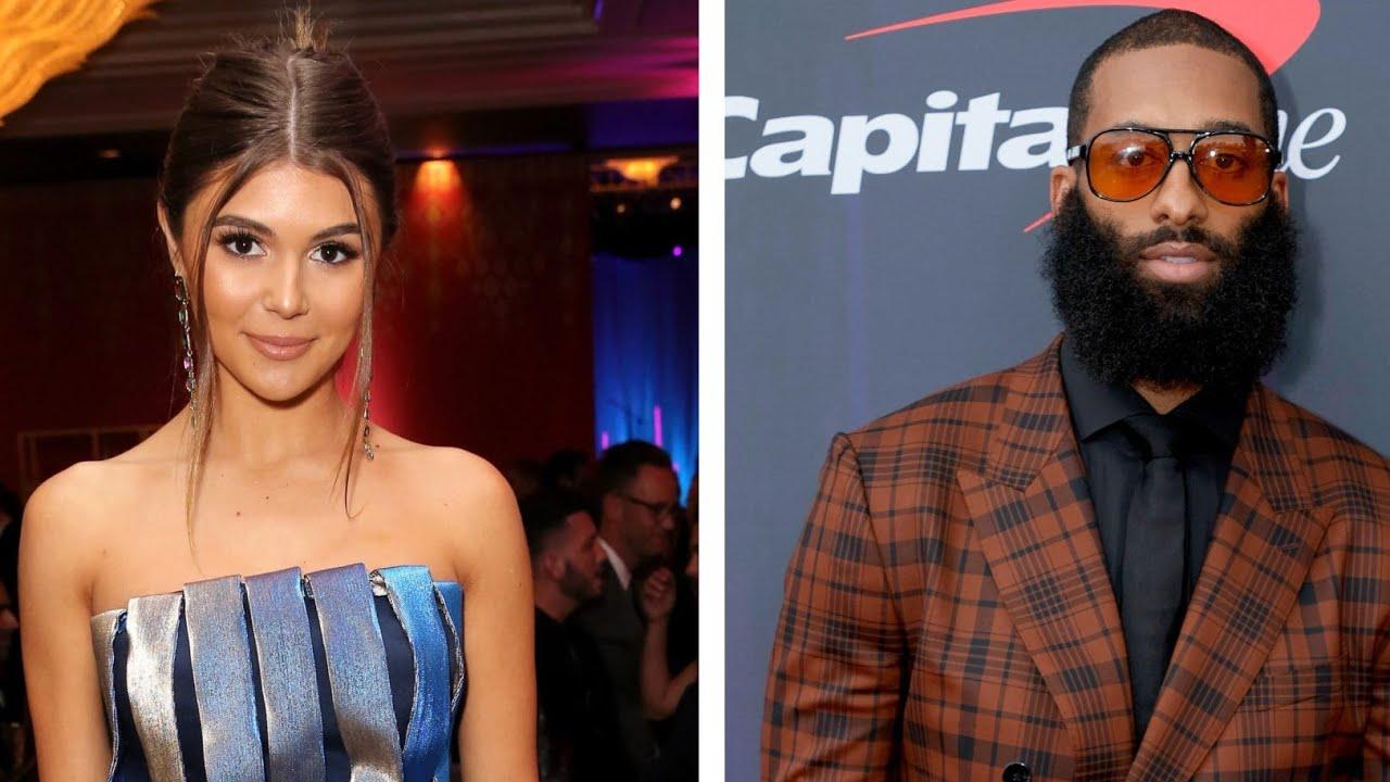 'Dancing With the Stars' cast revealed! Olivia Jade, Matt James ...