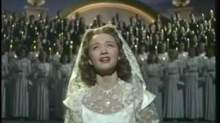 Ave Maria - Jane Powell