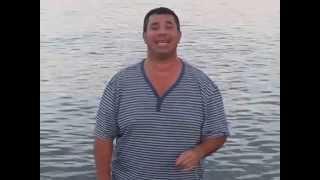 Andrew Levy NYC ALS Ice Bucket Challenge