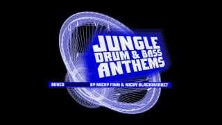 Aphrodite ft Dj Marky Mark - Darkside (ORIGINAL MIX) Jungle 1995