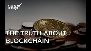 WHAT IS BLOCKCHAIN? THE SIMPLEST EXPLANATION OF BLOCKCHAIN