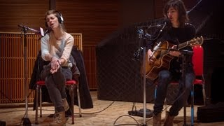 Boy - Little Numbers (Acoustic) (Live on 89.3 The Current)