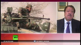 США не хотят, чтобы сирийская армия контролировала Дейр эз Зор, из за нефти — эксперт