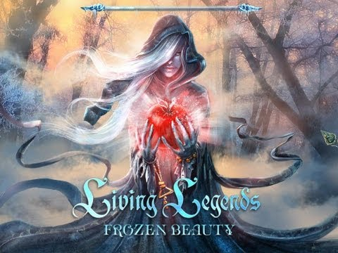Living Legends: Frozen Beauty Gameplay & Free Download   HD