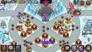 Realm Defense World 2- Endless mode Highest