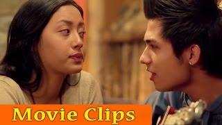 """New Nepali Movie - """"Jerryy"""" Funny Clips    Anamol K.C    Latest Nepali Movie Clip"""