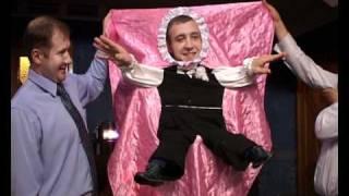 Очень весело на свадьбах, где тамада Наталия Шеременко